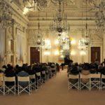 Da Firenze all'Europa - Sala Bianca Palazzo Pitti (2)