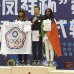 Gomathi Berti_medaglia di bronzo
