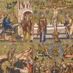 Maestranze bizantine, Dittico, inv. 2005 n° 352_AQN2389