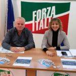 Sandro Marrini e Elisabetta Ripani