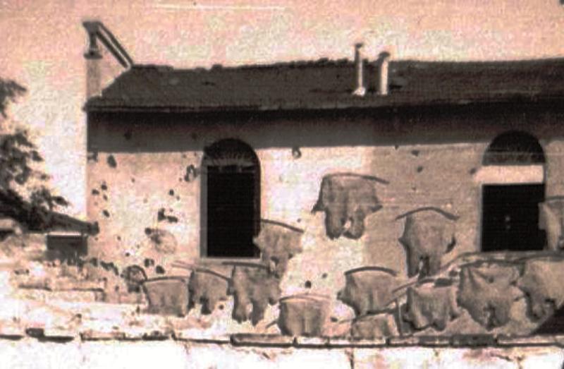 A fine Settecento nascono le conce a Santa Croce: l'indagine sull'età napoleonica