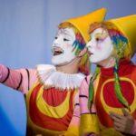 alla cittadella del carnevale di viareggio arriva il christmas circus (1)