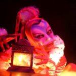 alla cittadella del carnevale di viareggio arriva il christmas circus (2)