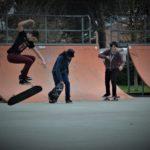 skate park empoli