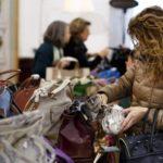 Shopping Solidale delle Grandi Firme a Palazzo Borghese-Aldobrandini