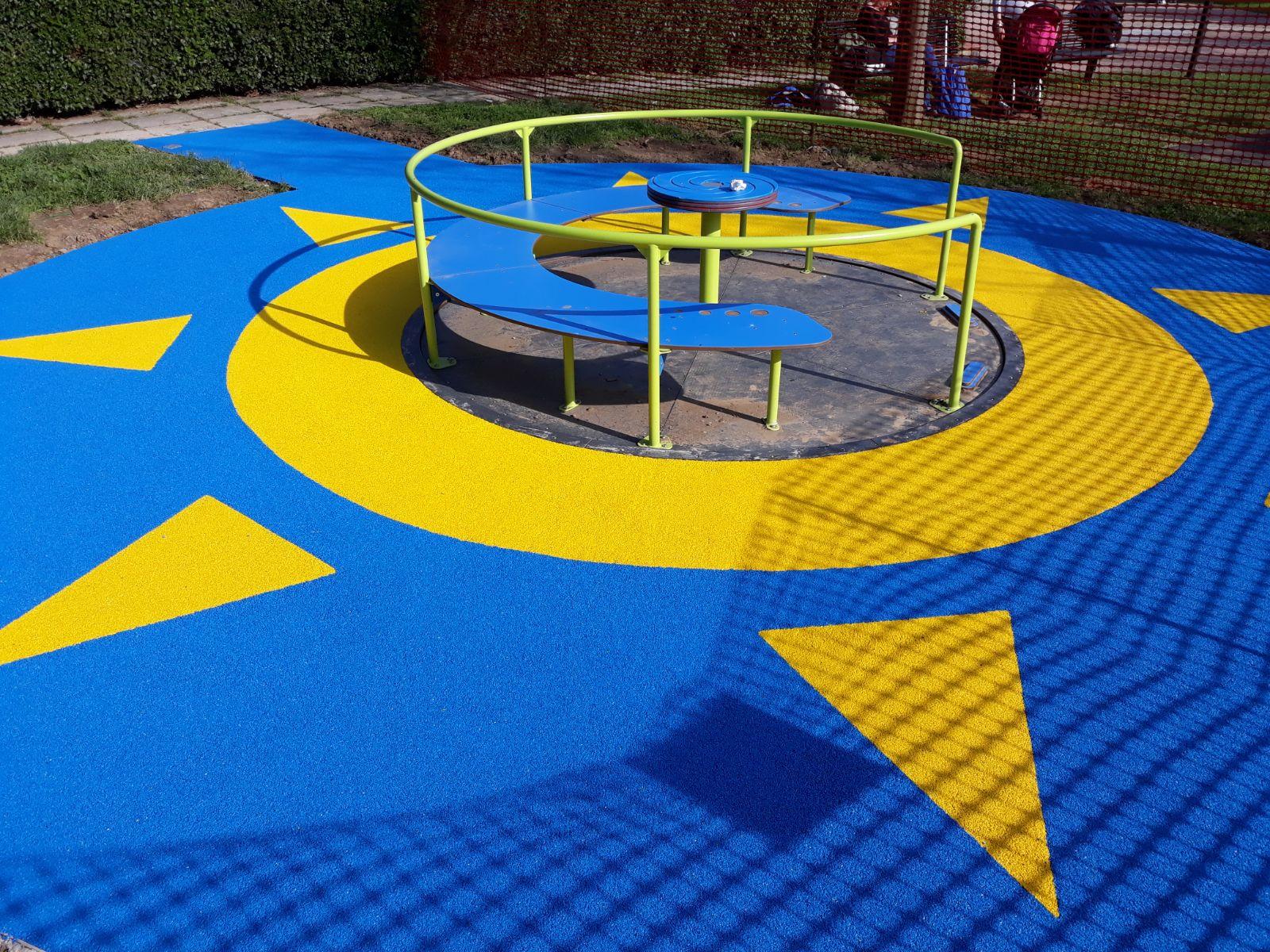 Giochi Per Bambini In Giardino nuovi giochi per bambini installati in 14 aree verdi - gonews.it