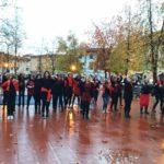 iniziative contro la violenza sulle donne a Bientina