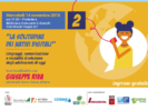 locandina conferenze ottobre-novembre 2018