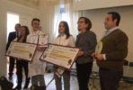 premiazione_vincitori_gusto_salute_viareggio_capannori_2018_11_20