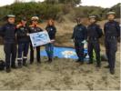 pulizia_spiaggia_feniglia_capitaneria_porto_1