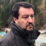 Matteo Salvini (foto da Facebook)