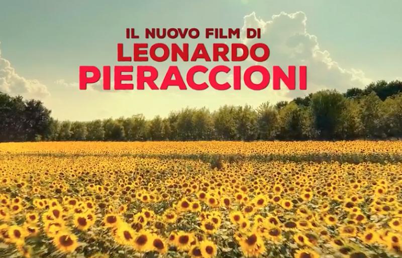 Se Son Rose di Leonardo Pieraccioni al cinema dal 29 novembre