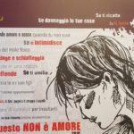 violenza donne siena