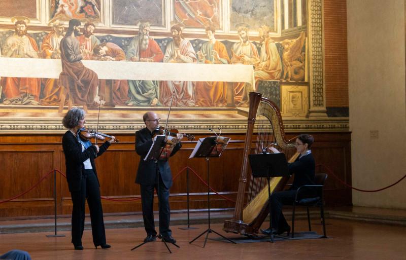 ┬®DuccioPaoli_Canacolo di Sant'Apollonia_a cura di ORT