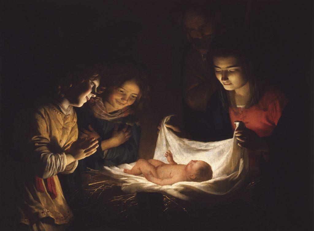 Immagini Nativita Natale.Un Natale Virtuale Agli Uffizi Con I Capolavori Delle