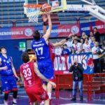 Montecatiniterme Basketball