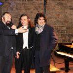 Liszt concerto Buscemi Bartoli Veronesi