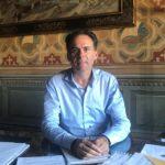 Michele Conti Pisa sindaco