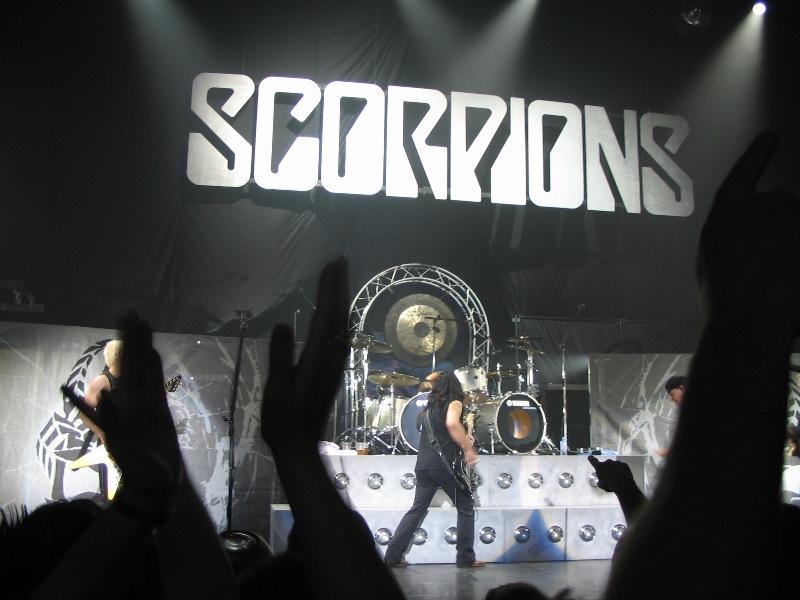 Scorpions al Lucca Summer Festival: unica data italiana per la band tedesca