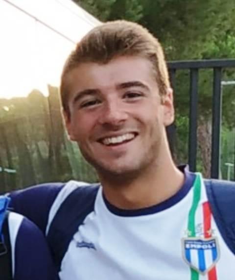 TNT Alessandro Zannelli