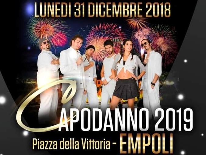 Capodanno Empoli 2019