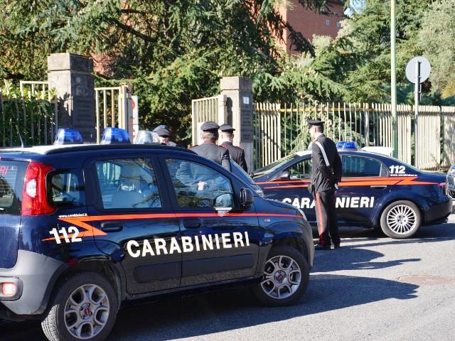Rapinano 4 ragazzi a Santa Croce, tra i 3 arrestati un minore
