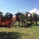 il parco di Casenuove