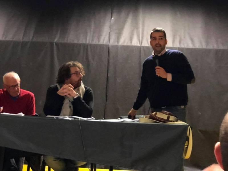 Elezioni Poggibonsi, il Pd ricandida Bussagli senza passare dalle primarie