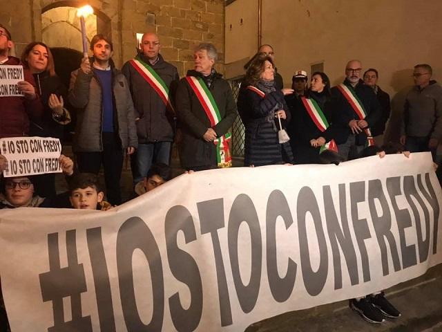 Foto dal profilo ufficiale di Giovanni Donzelli (FdI)