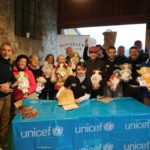 gara golf unicef