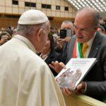 gerusalemme san vivaldo montaione papa francesco