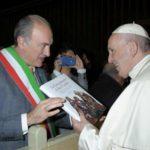 gerusalemme san vivaldo montaione papa francesco1