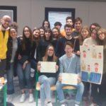giovani ideali concorso marconi shalom