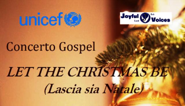Il Joyful Voices gospel Choir