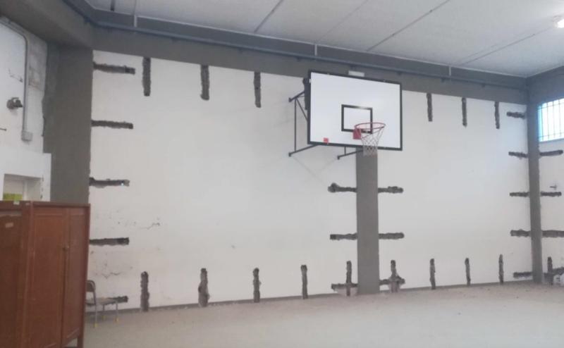 Scuola Machiavelli di Montespertoli, cantiere in chiusura entro fine gennaio