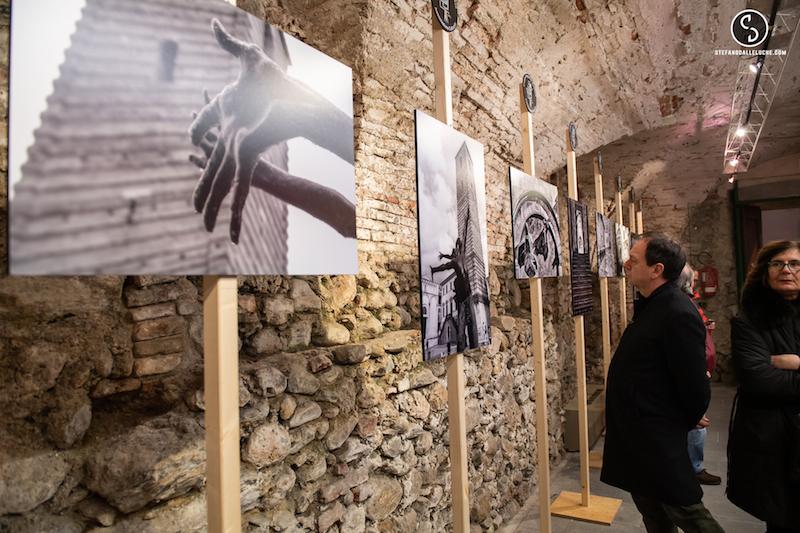 (Foto Stefano Dalle Luche)