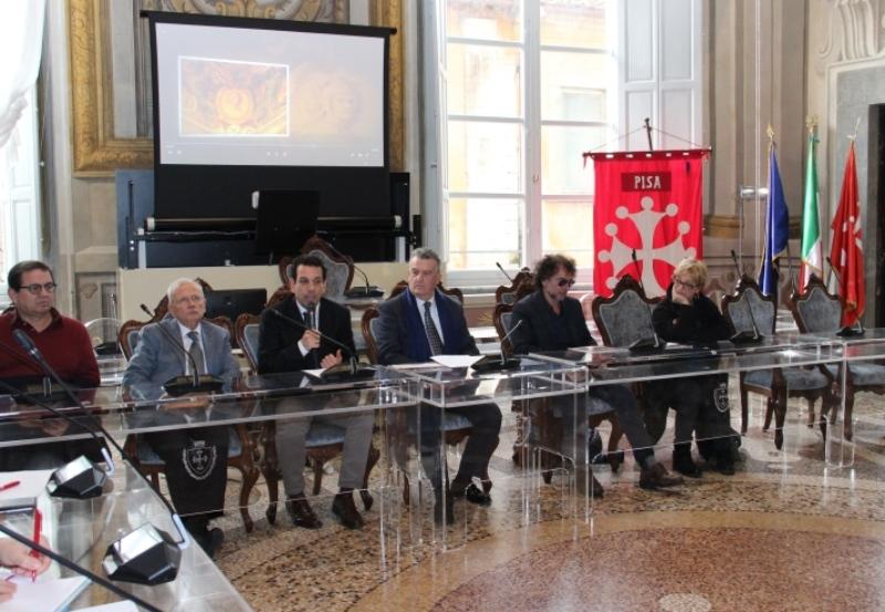 Municipale, al voto il nuovo regolamento e l'uso di taser a Pisa