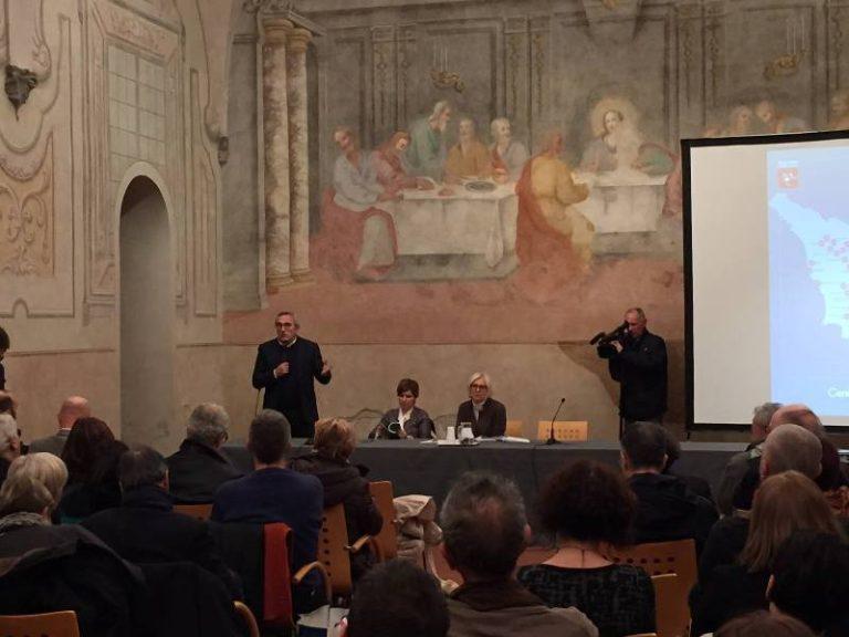 residenze teatrali artistiche empoli regione toscana