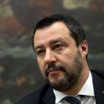 Matteo Salvini arafet arfaoui