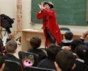 scuola leonardo da vinci capitan eco fabio barsottini paolo regini alia ...