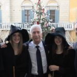 Storo e Pisa, amicizia che si consolida