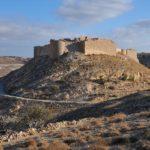 thumbnail_castello di Shawbak in Giordania