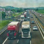 tir camion autostrada generica