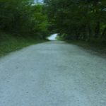 Via Bignola a Montespertoli