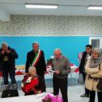 100 anni Lina Minuti calcinaia fornacette1