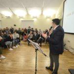 Alessio Mugnaini Sindaco 2019 uso online f2