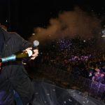 Capodanno 2019 a Firenze (foto Comune di Firenze)
