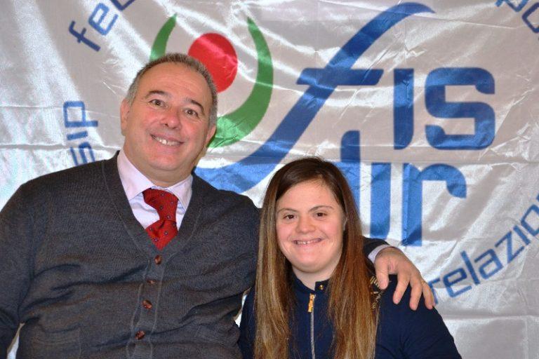 Convegno sullo sport e disabilità intellettiva e relazionale a Montelupo Fiorentino