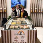 I Medicei di Montelupo Fiorentino al Marca di Bologna