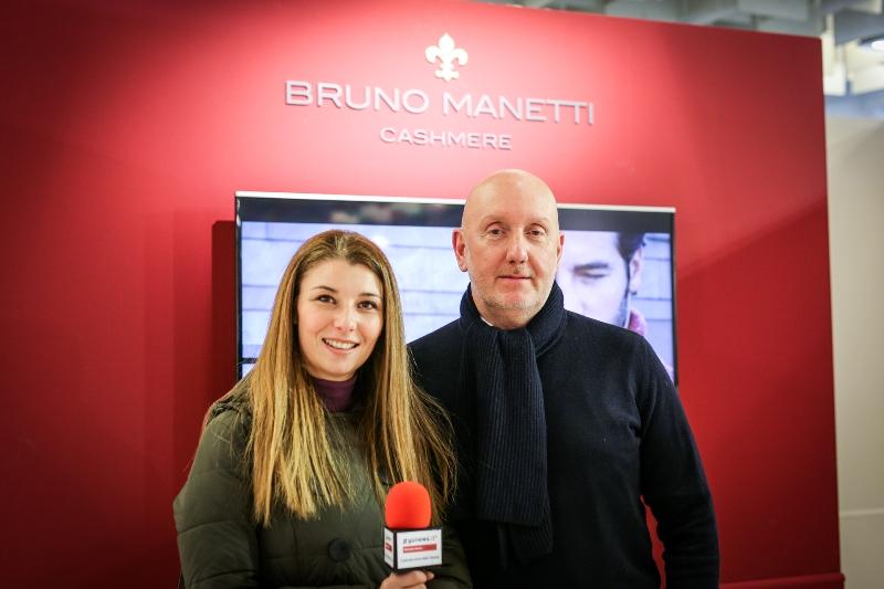 Bruno Manetti intervistato da gonews.it